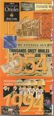 Baltimore Orioles 1994 Media Guide