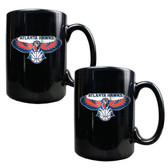 Atlanta Hawks Coffee Mug Set