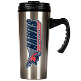 Atlanta Hawks 16oz Stainless Steel Travel Mug