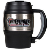 Atlanta Falcons 20oz Mini Travel Jug