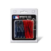 Atlanta Braves (50) Golf Tee Pack