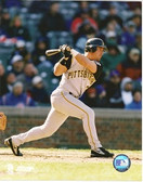 Armando Rios Pittsburgh Pirates 8x10 Photo #2