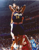 Antonio McDyess Denver Nuggets 8x10 Photo