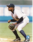 Alfonso Soriano New York Yankees 8x10 Photo #3