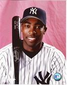 Alfonso Soriano New York Yankees 8x10 Photo #1