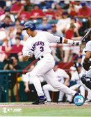 Alex Rodriguez Texas Rangers 8x10 Photo #7