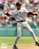 Alex Rodriguez Seattle Mariners 8x10 Photo