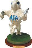 Air Force Falcons Mascot Replica