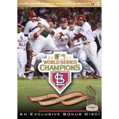 2011 St. Louis Cardinals World Series Highlight DVD