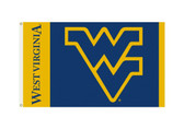 West Virginia Mountaineers 3'x5' Flag