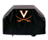 "Virginia Cavaliers 60"" Grill Cover"