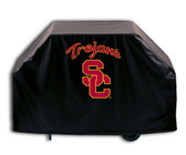 "USC Trojans 60"" Grill Cover"