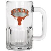Texas Longhorns 20oz Root Beer Style Mug