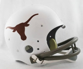 Texas Longhorns 1967-76 TK Helmet