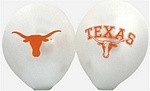 "Texas Longhorns 11"" Balloons"