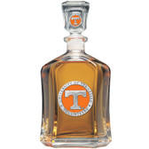 Tennessee Volunteers Capitol Decanter