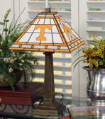 "Tennessee Volunteers 23"" Mission Lamp"
