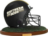Southern Miss Golden Eagles Helmet Replica