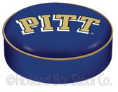 Pittsburgh Panthers Bar Stool Seat Cover