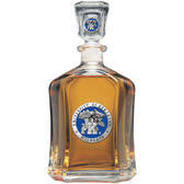 Kentucky Wildcats Capitol Decanter