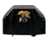 """Kentucky Wildcats 60"""" Grill Cover GCBKKentuckyCat-60"""