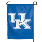"Kentucky Wildcats 11""x15"" Garden Flag"