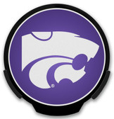 Kansas State Wildcats  LED Motion Sensor Light Up POWERDECAL