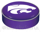 Kansas State Jayhawks Bar Stool Seat Cover