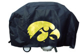 Iowa Hawkeyes Deluxe Grill Cover