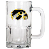 Iowa Hawkeyes 20oz Root Beer Style Mug
