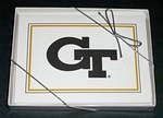 Georgia Tech Yellow Jackets Note Cards