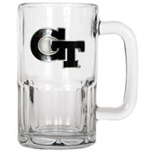 Georgia Tech Yellow Jackets 20oz Root Beer Style Mug