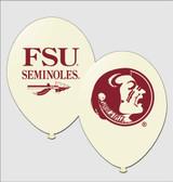 "Florida State Seminoles 11"" Balloons"