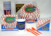 Florida Gators Party Supplies Pack #1