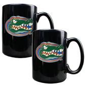 Florida Gators 2pc Coffee Mug Set
