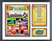 Florida Gators 2008 NCAA Champs Milestones & Memories Framed Photo