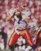 Danny Wuerffel Hand Signed Florida Gators 16 x 20 Photograph