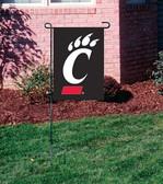 Cincinnati Bearcats Garden/Window Sign