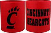 Cincinnati Bearcats Foam Can Holder
