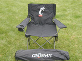 Cincinnati Bearcats Adult Tailgate Chair