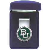 Baylor Bears Money Clip