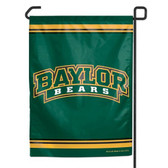 "Baylor Bears 11""x15"" Garden Flag"