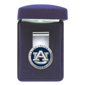 Auburn Tigers Money Clip MC10155EB