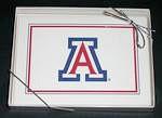 Arizona Wildcats Note Cards