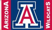 Arizona Wildcats 3 Ft. x 5 Ft. Flag w/Grommets