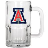 Arizona Wildcats 20oz Root Beer Style Mug
