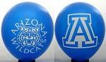 "Arizona Wildcats 11"" Balloons"