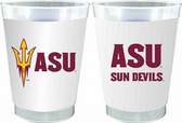 Arizona State Sun Devils 10 oz. Frosted Cups