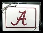 Alabama Crimson Tide Note Cards