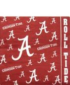 Alabama Crimson Tide Beverage Napkins